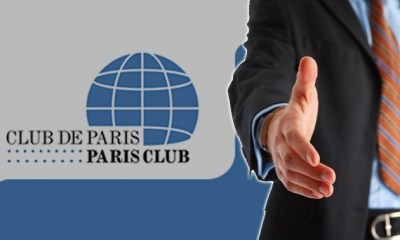 The Paris and London Club Loans Over-Deduction; Matters Arising