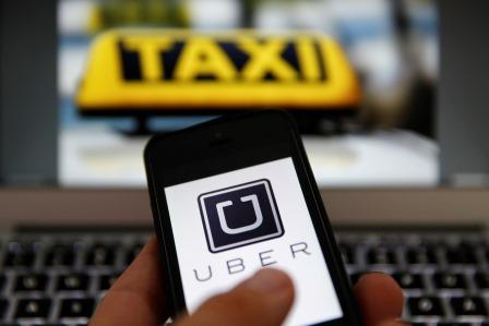 Police Nab Two Suspects over Death of Uber Driver in Lagos