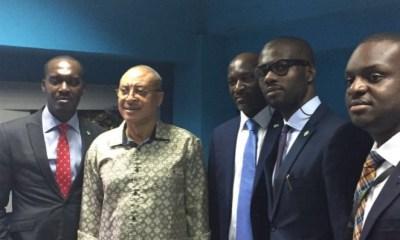100 Entrepreneurs Get N8.5m from Heritage Bank