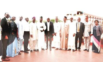 Kaduna Seeks Lagos' Support on Service Reforms