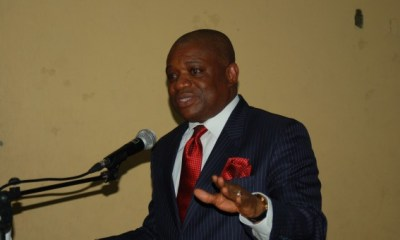 Government has no Business in Business—Kalu