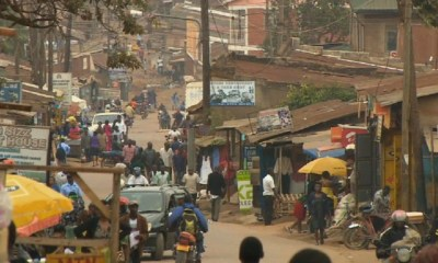 82.9m Nigerians Living in Poverty--NBS