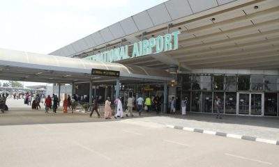 FG to Officially Close Abuja Airport Midnight