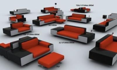 Tshwane Students for Furniture Design Competition