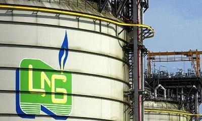 Nigeria Eyes 10% Global LNG Sales