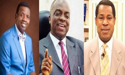 How Rich Mega Churches in Nigeria Pay Pastors Poor Salaries
