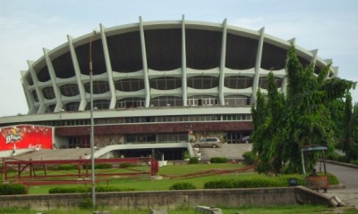 National Theatre in Total Darkness over N12m Debt
