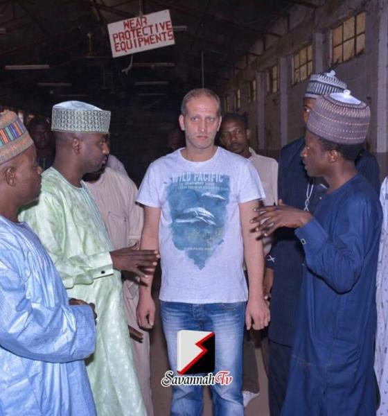 Sokoto Moves to Revive Moribund Furniture Factory
