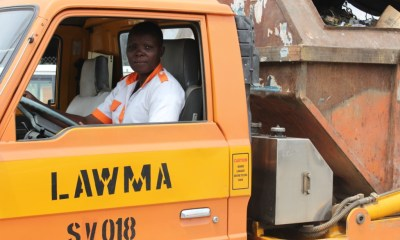 New Waste Management Policy Needed Now—Ambode