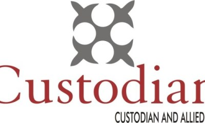 Custodian Investment to Pay Interim Dividend