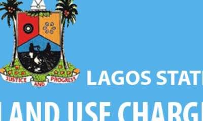 Land Use Charge Lagos