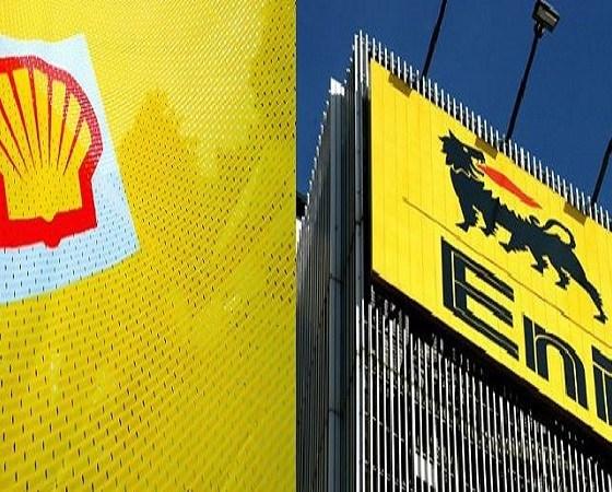 Shell Eni OPL 245