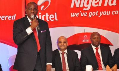 Airtel Trains Nigerian Journalists in Digital Media