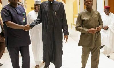 Nigerians Should Feel Impact of Quitting Recession—Buhari