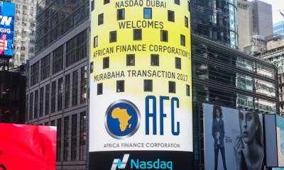 Africa Finance Corporation Issues $500m 7-year Eurobond