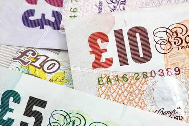 Pounds To Naira Black Market >> Naira Gains N2 Against Pound Sterling At Black Market
