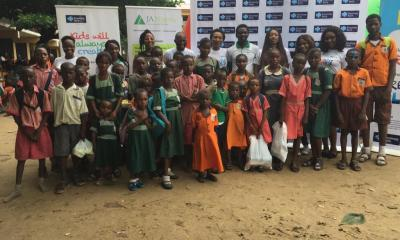 Children's Day: Keystone Bank, Group Celebrate 500 Pupils in Lagos