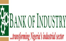 bank of industry nigeria