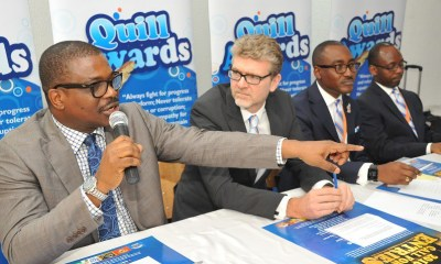 Igbinidu Quits TPT Int'l, Floats CFO & Associates PR