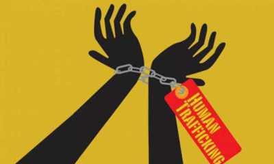 Edo Partners Italy on Human Trafficking