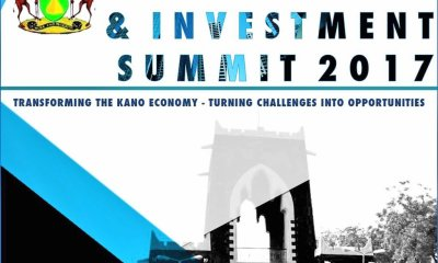 2nd Kano Economic & Investment Summit Begins May 23