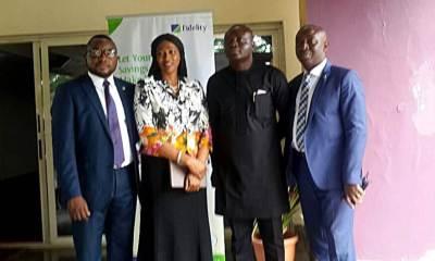 Fidelity Bank, Empretec Train 200 Young Entrepreneurs