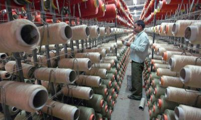 Manufacturing Activities Rise to 52.5 Index Points in May