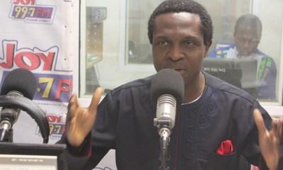 Nigeria Must Take Economic Diversification Serious—Cole