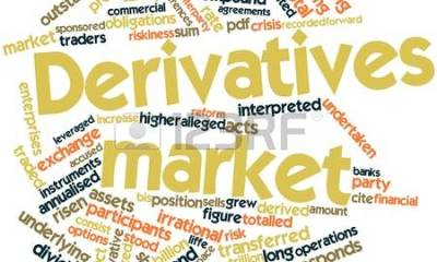 Nigeria's Derivatives Market Has Prospect to Support Economy—NSE