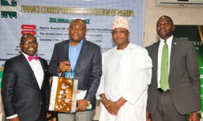FICAN Chairman Seeks Support for Befitting Secretariat