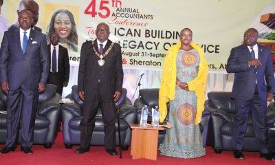 ICAN Unveils New Code of Ethics to Fight Financial Fraud