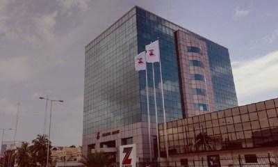 Zenith Bank Shares Crash After Declaring 25k Interim Dividend