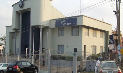 FG Probes Defunct Skye Bank Directors, May Begin Trial Soon