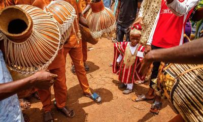 Oyo Commemorates World Tourism Day with Mountaineering