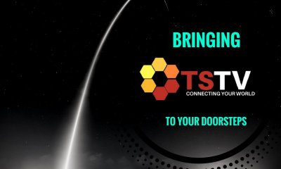 TSTV to Begin Full Operations November 1