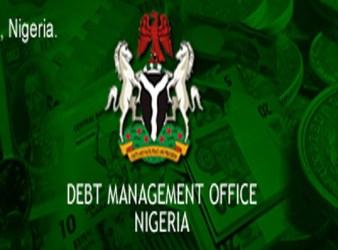 debt management office DMO