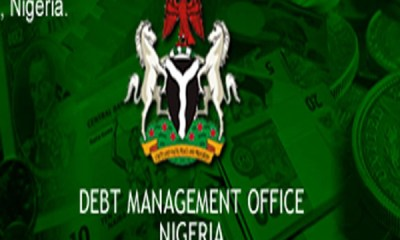 debt management office DMO