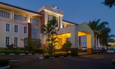 Protea Hotel Begins Operations in Loftus Park, Pretoria