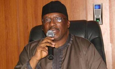 Re: I Respectfully Urge You to Resign: A Letter to General Dambazau
