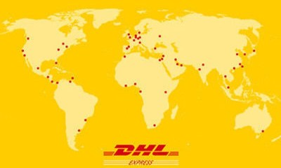 DHL, MallforAfrica Partner to Send African Goods to United States