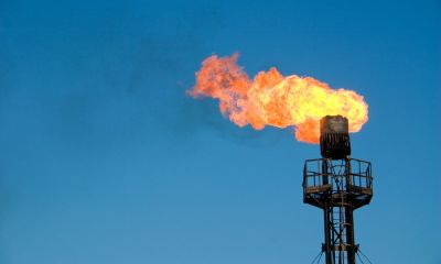 FG to Begin Ajaokuta-Kaduna-Kano Gas Pipeline Soon