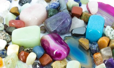 $3b Nigerian Gemstones Exported Annually—Fayemi