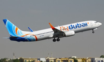 Flydubai Orders for 225 Boeing 737 MAX Aircraft