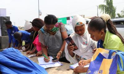 Applications Open for Lagos State Employability Support Project
