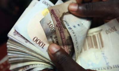 CBN Raises Rates at OMO Auction as One-Year Bill Hits 14.75%