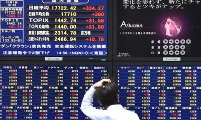 Asian Markets Extend Rally Despite Subdued Buying Interest
