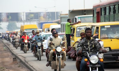 Lagos Unveils List of Prohibited Routes for Motorcycles, Tricycles