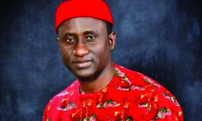 Uche Ogah: A Beautiful Bride With Many Suitors