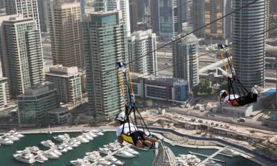 Dubai Raises Clean Energy Share to 4% of Installed Capacity