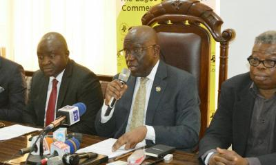 LCCI International Investment Conference Holds Thursday